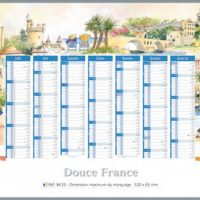 Douce-France-verso