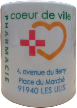 Coeur-de-ville