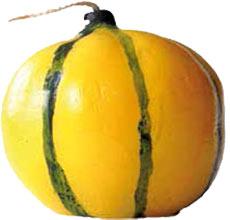 Bougie-melon-sefam