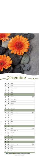 Decembre-zen