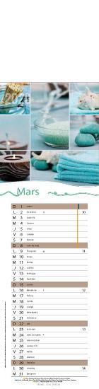 Mars-zen