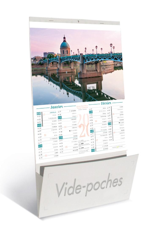 VIDE-POCHE-206SEFAM