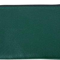 porte monnaie vert-sefam
