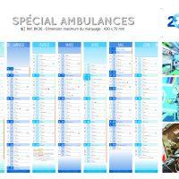 BK 36 ambulances-sefam
