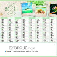 CK13 exotique-sefam