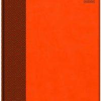 DUO orange-semainier-sefam